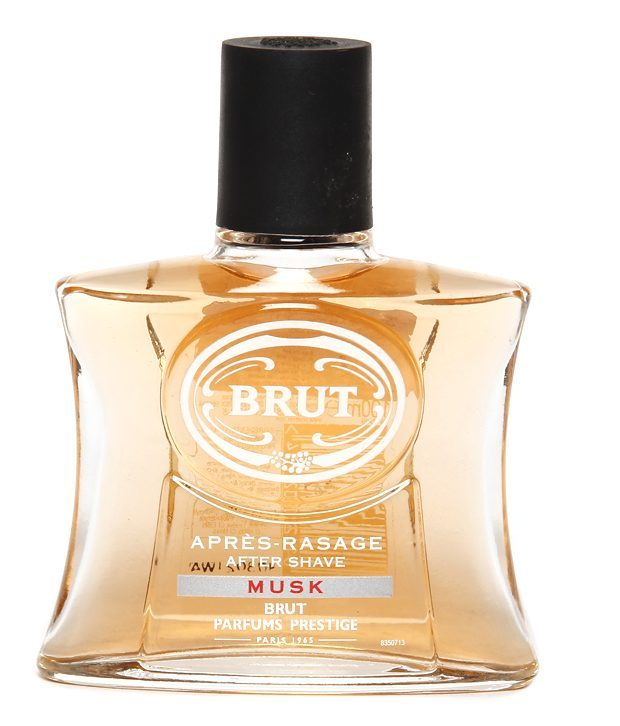 After Shave Lotion Musk - 100 ml - Edc