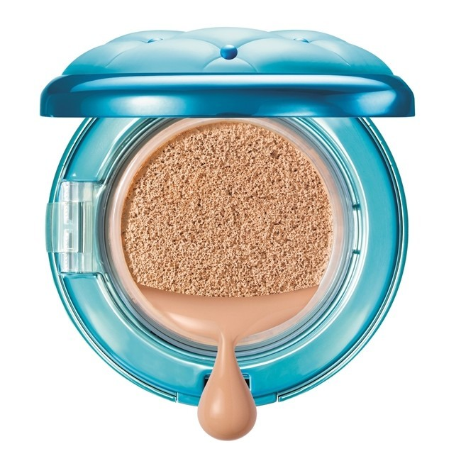 Mineral Wear All-in-1 ABC Cushion Foundation - Light - Medium