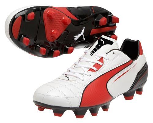 Puma Momentta FG Fodboldstøvler Herre
