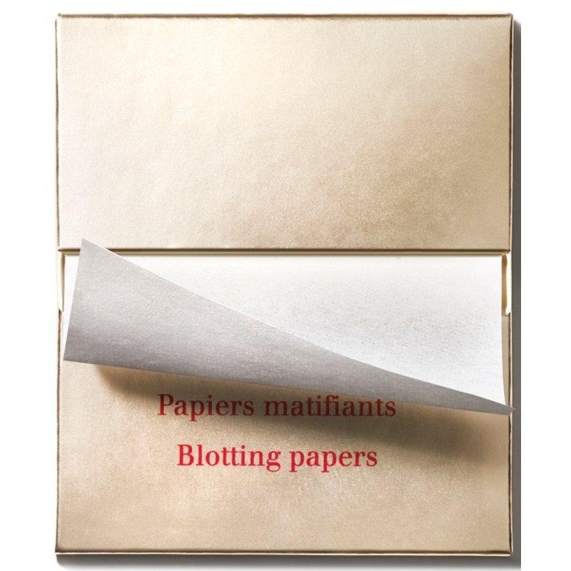 Clarins Kit Pores & Matité Refill 2 x 70 Sheets