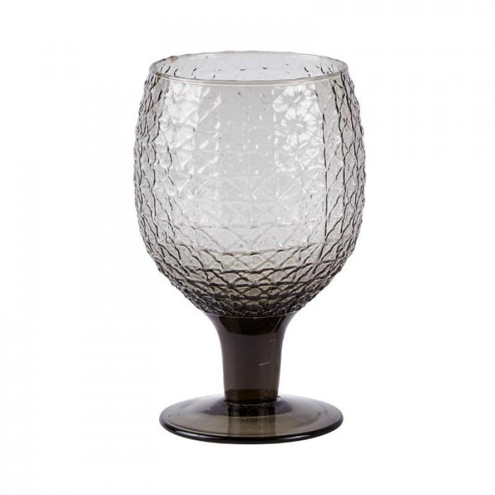 6 stk vinglas (ruflet)