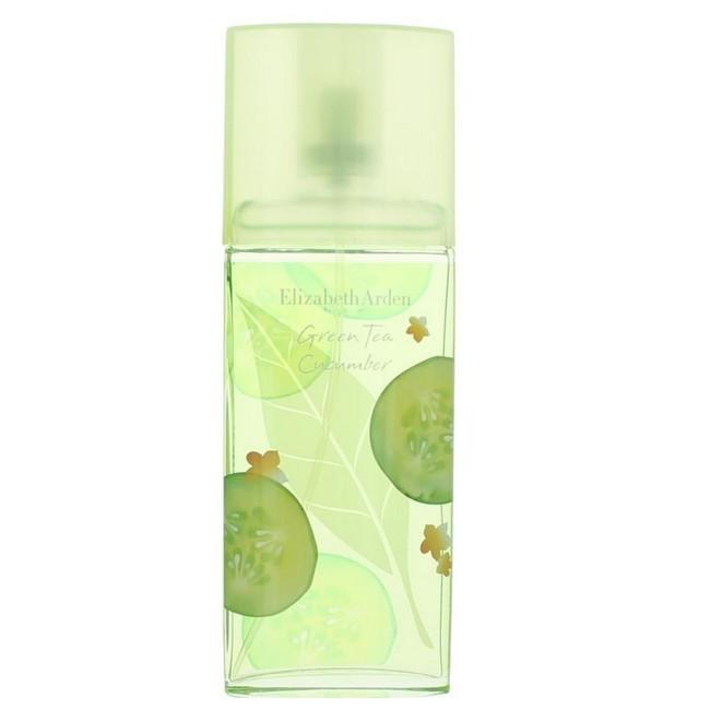 Green Tea Cucumber - 100 ml - Edt