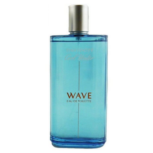 Cool Water Wave for Men - 200 ml - Edt