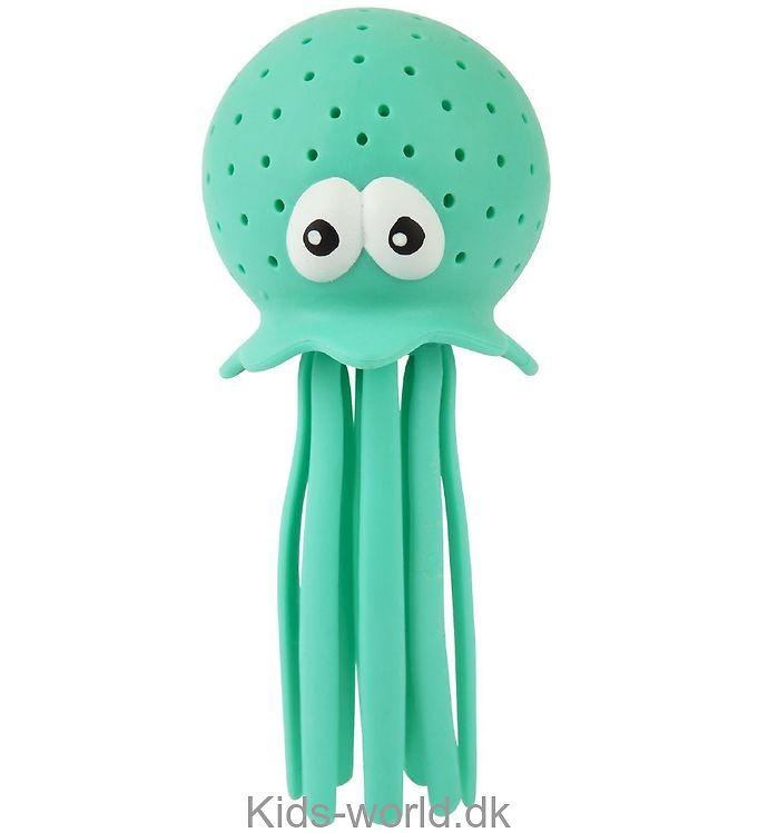 SunnyLife Badelegetøj - Turkis Blæksprutte