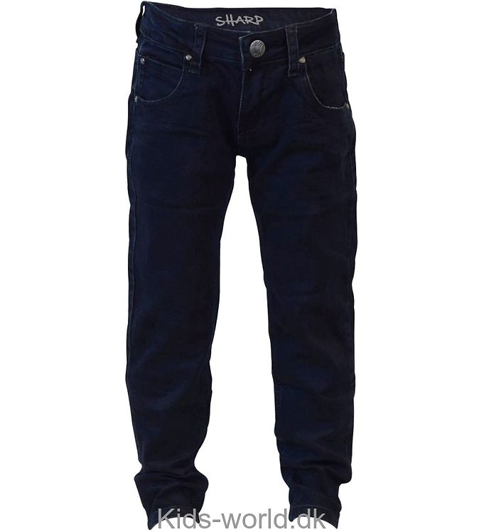 Koin Jeans - Sharp - Denim