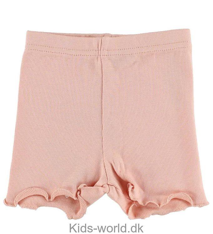 Wheat Shorts - Fersken