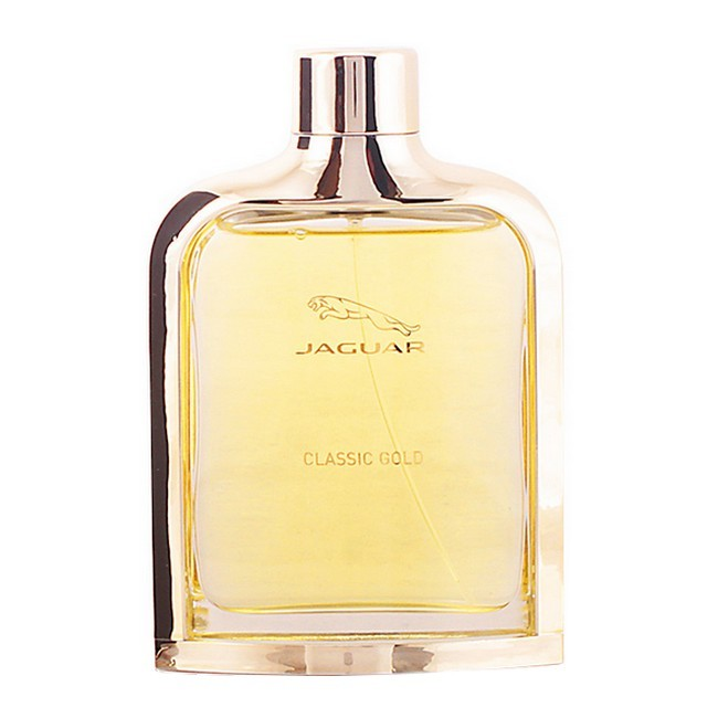 Classic Gold - 100 ml - Edt