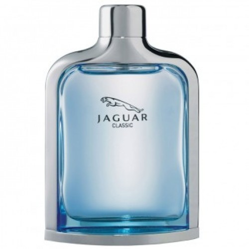 Jaguar Classic Blue for Men - 100 ml - Edt