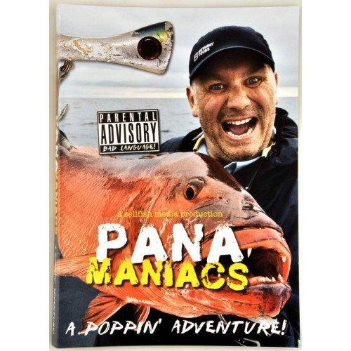 Panamaniacs