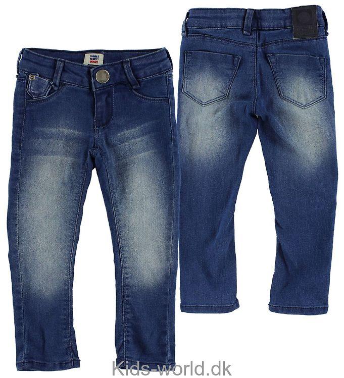 Tumble 'N Dry Jeans - Odina - Denim