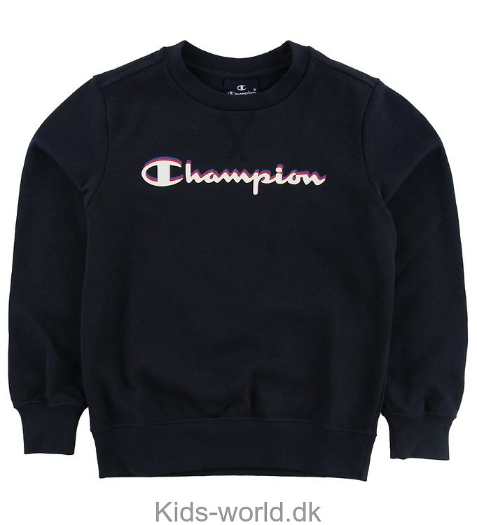 Champion Sweatshirt - Navy