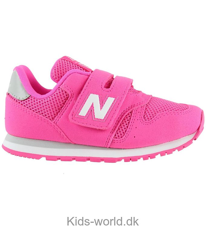 New Balance Sko - Classic 373 - Oyster Pink