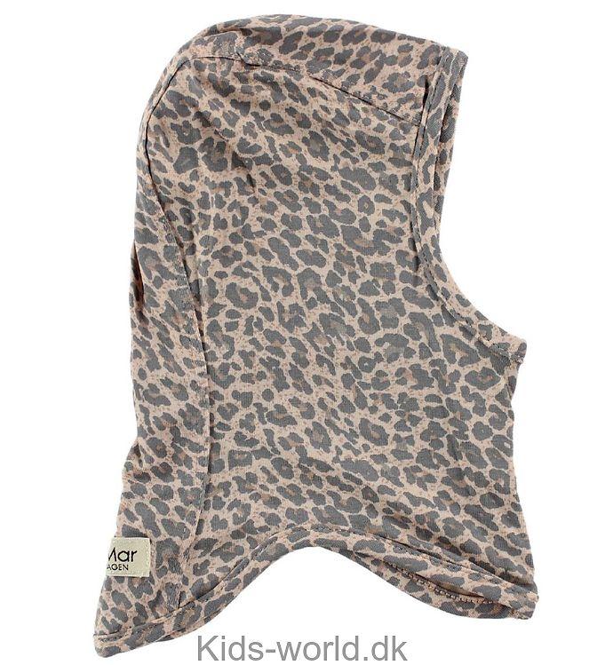 MarMar Elefanthue - 1-lags - Pudder Leopard
