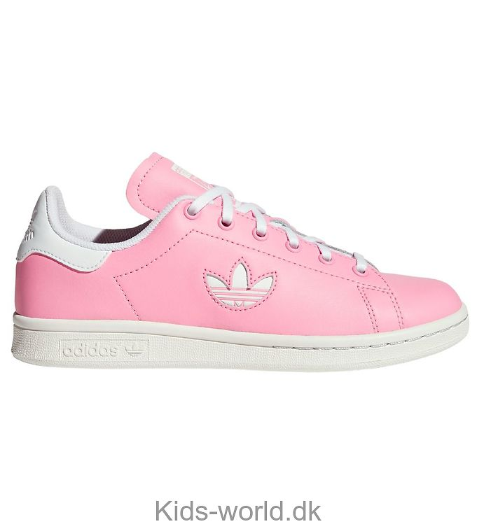 adidas Originals Sko - Stan Smith - Lyserød