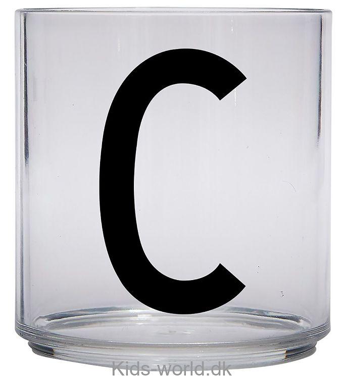 Design Letters Kop - C