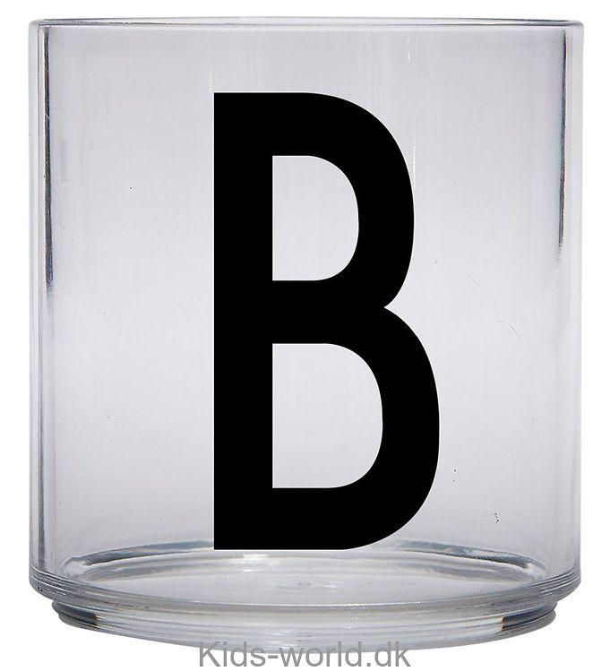 Design Letters Kop - B