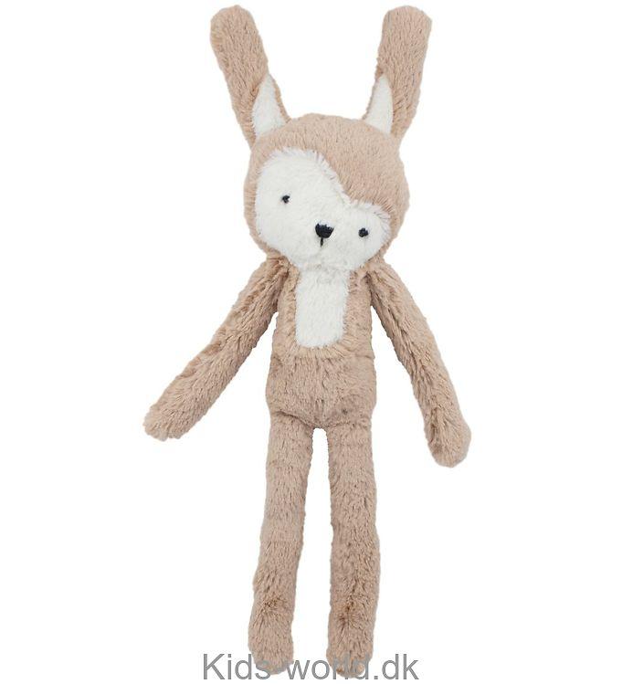 Sebra Bamse - Kanin - Beige