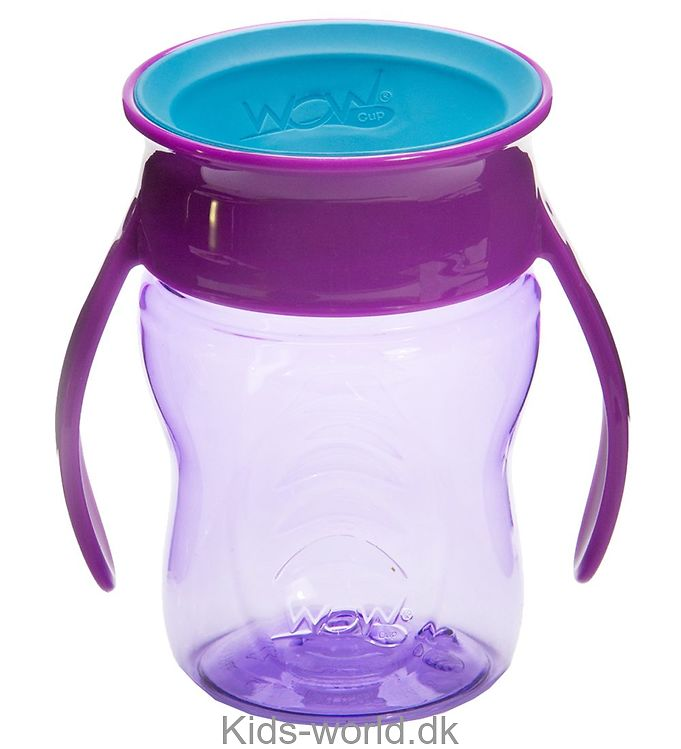 Wow Cup - Baby - Lilla