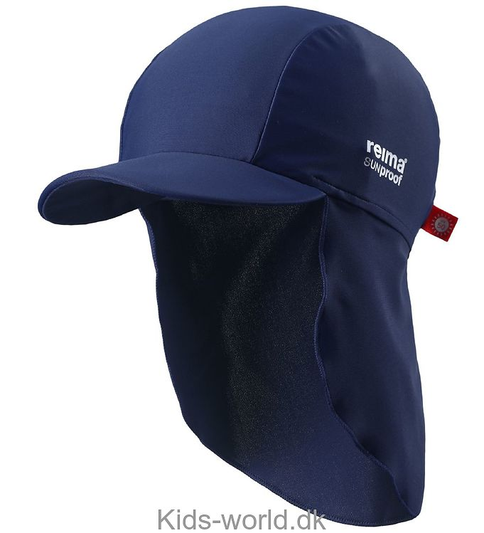 Reima Solhat - Turtle - UV50+ - Navy