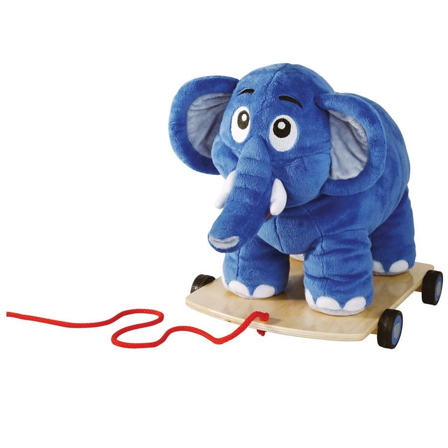 Bodil Elefant 18 cm