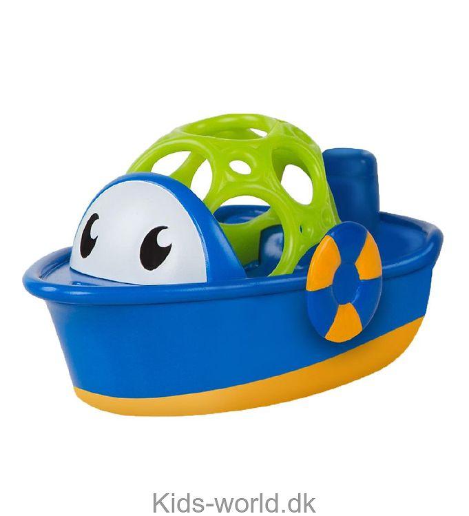 Oball Badelegetøj - Båd - Blå
