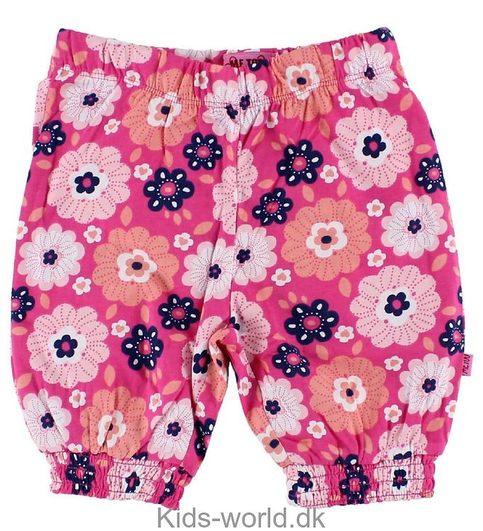 Me Too Knickers - Rosa m. Blomster