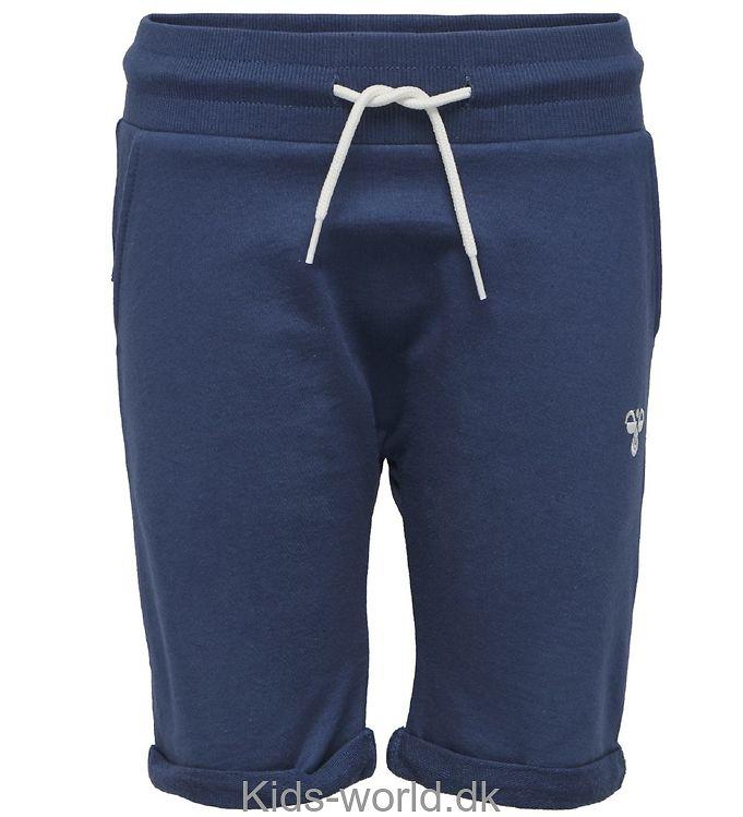 Hummel Shorts - Eggert - Navy