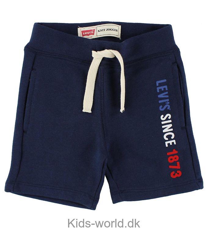 Levis Shorts - Bermuda - Navy