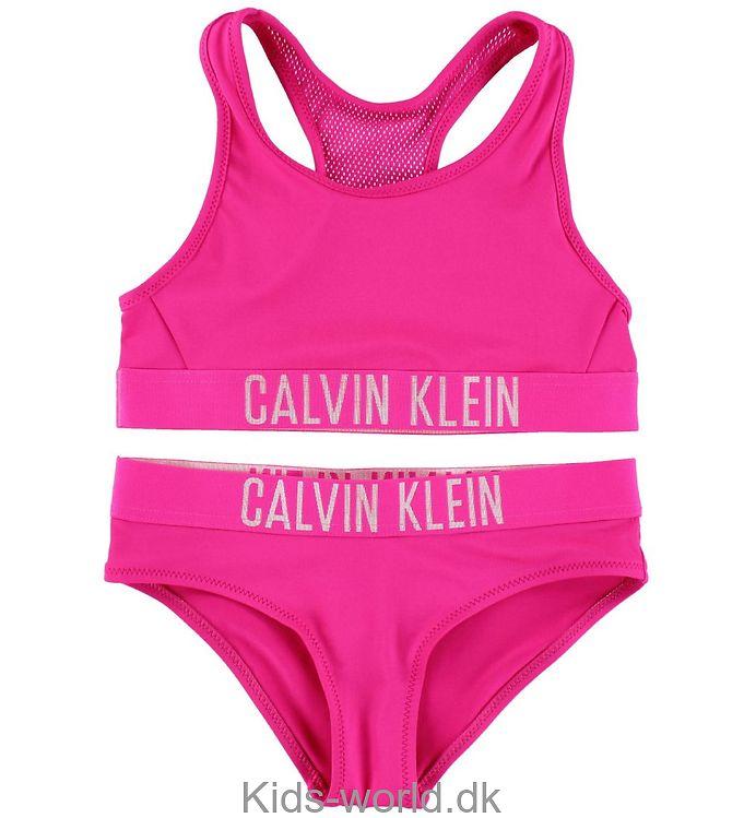 Calvin Klein Bikini - Pink