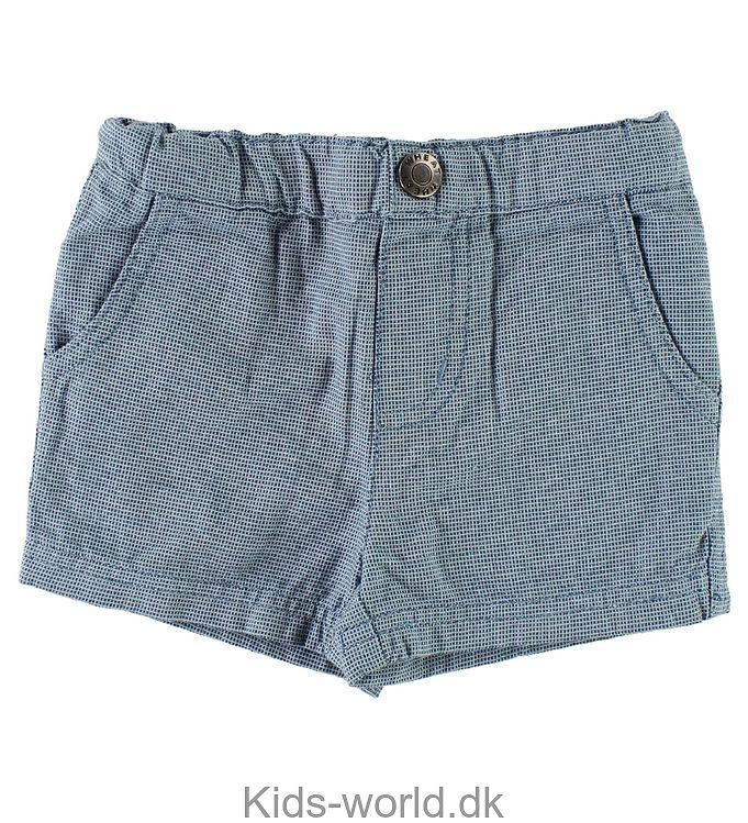 Wheat Shorts - Freddie - Blåternet