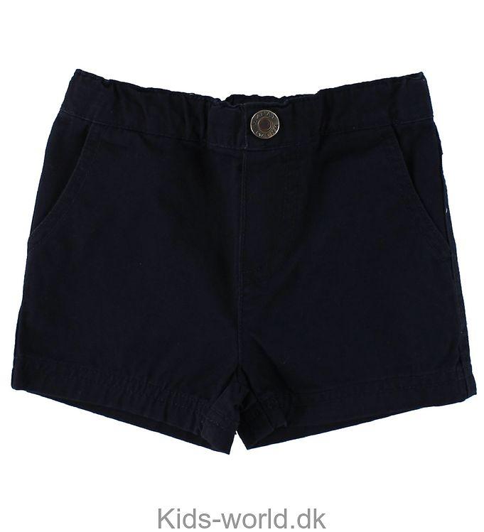 Wheat Shorts - Freddie - Navy