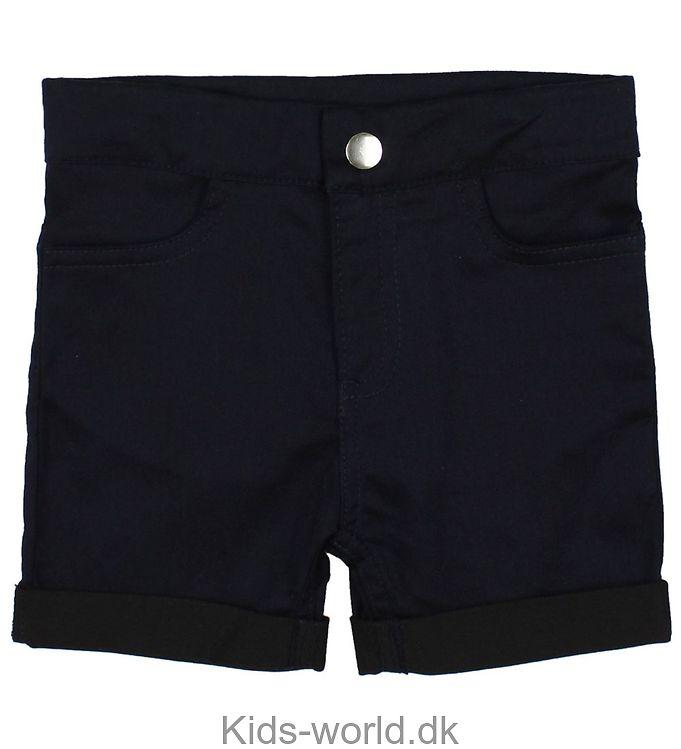 Knast by Krutter Shorts - Navy