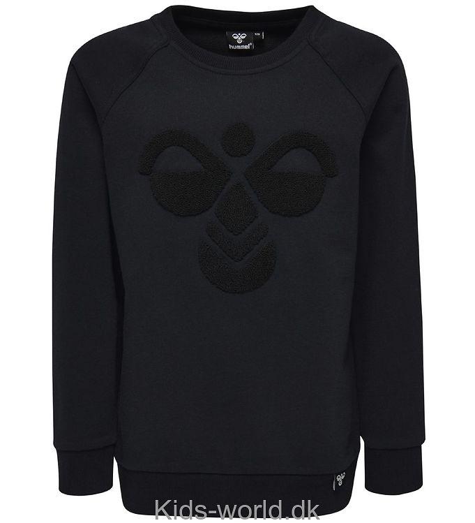 Hummel Sweatshirt - Billy - Sort