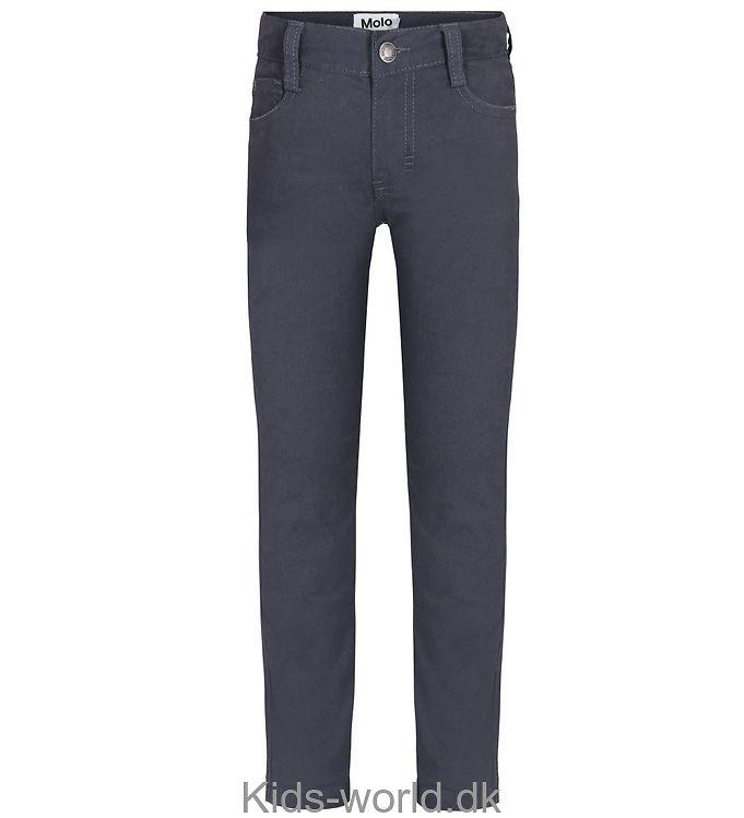 Molo Jeans - Aksel - Whale Blue