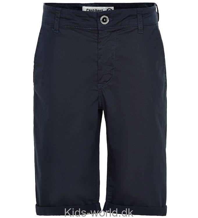 Cost:Bart Shorts - Fico - Navy
