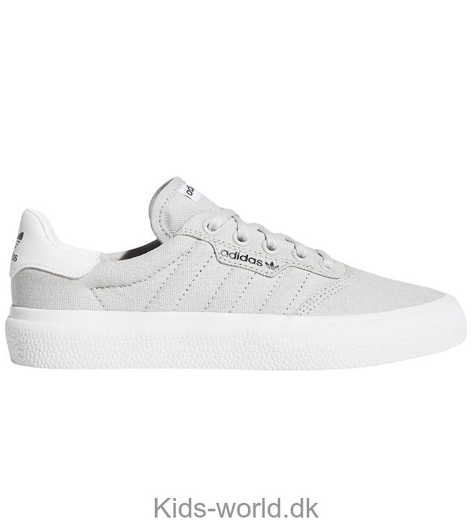 adidas Originals Sko - 3MC - Lysegrå