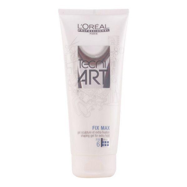 Hårgele Tecni Art LOreal Expert Professionnel (200 ml)