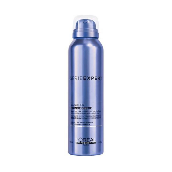 Spray til Naturlig Finish Blonde Bestie LOreal Expert Professionnel (150 ml)