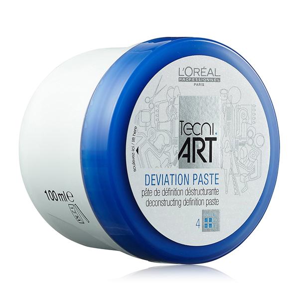 Voks med stærk fiksering Tecni Art LOreal Expert Professionnel (100 ml)