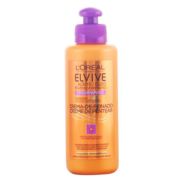 Curl Defining Cream LOreal Expert Professionnel (200 ml)