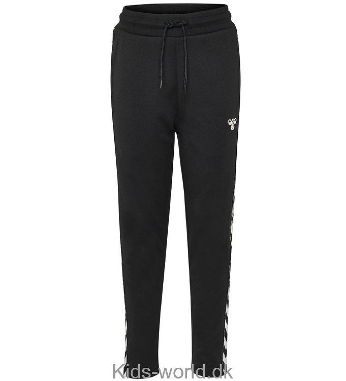 4d5f1d17686 Hummel Sweatpants - Kick - Sort