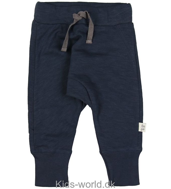 by Heritage Sweatpants - Lias - Navy