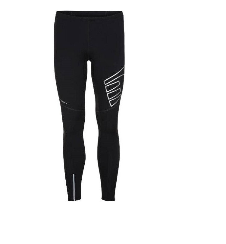 Newline Compression Thermal Løbetights Herre