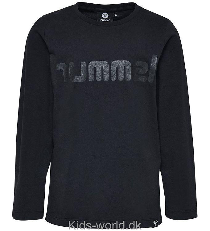 Hummel Bluse - Miguel - Sort