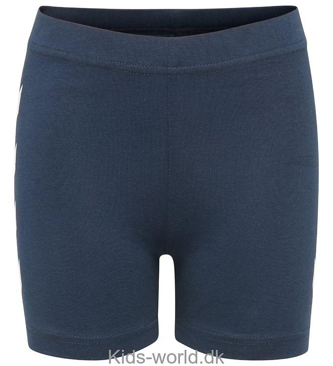 Hummel Shorts - Kirsch - Navy