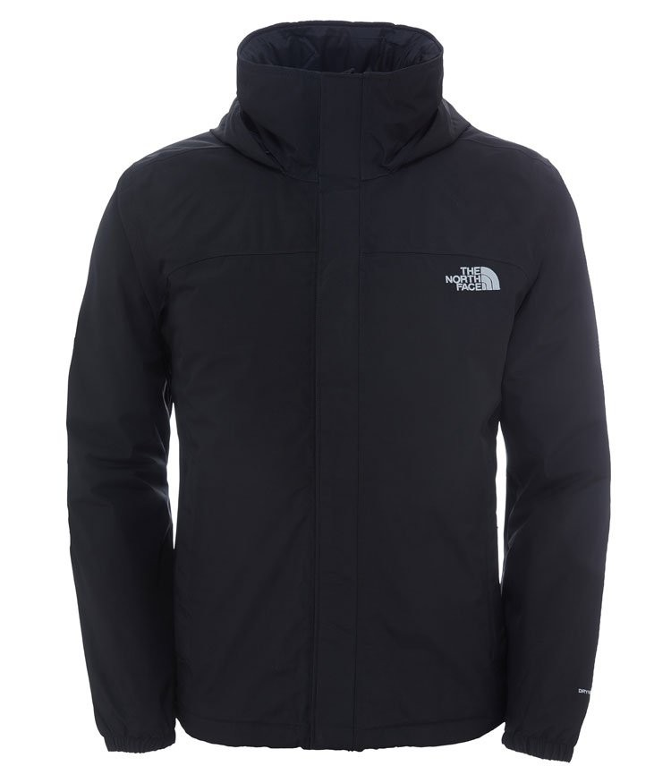 The North Face Resolve Insulated Jakke Herre