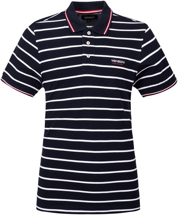 Tenson Gian Polo T-Shirt Herre
