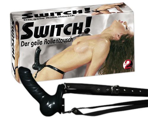Switch! Strap on