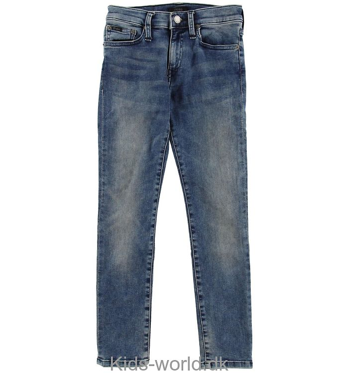 Polo Ralph Lauren Jeans - Eldridge - Denim