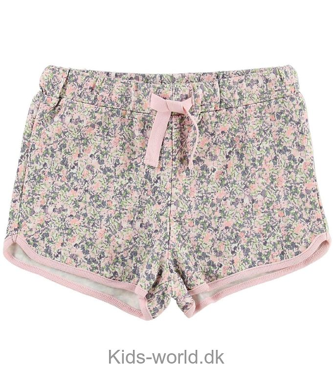 Wheat Shorts - Anja - Baby Rose